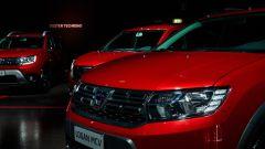 Dacia: arriva la serie speciale Techroad 100% turbo - Immagine: 4