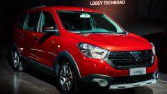 Dacia: arriva la serie speciale Techroad 100% turbo - Immagine: 5