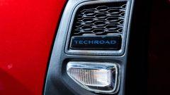 Dacia: arriva la serie speciale Techroad 100% turbo - Immagine: 20