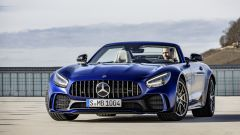 Nuova Mercedes-AMG GT R Roadster, over the top - Immagine: 3