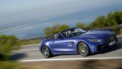 Nuova Mercedes-AMG GT R Roadster, over the top - Immagine: 4