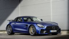 Nuova Mercedes-AMG GT R Roadster, over the top - Immagine: 10