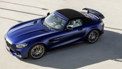 Nuova Mercedes-AMG GT R Roadster, over the top - Immagine: 11
