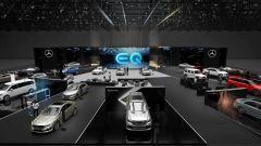 Ginevra 2020, novità Mercedes