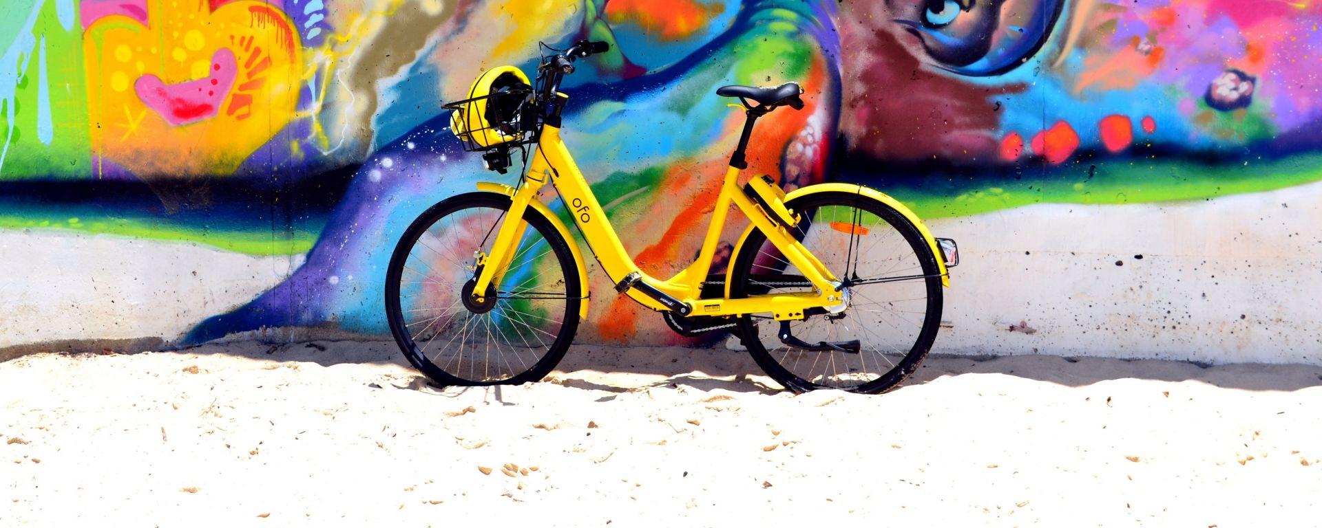 Giornata mondiale della bicicletta 2021: l'appello di ANCMA