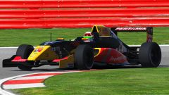 Giovinazzi, Team Prema - FIA GP2