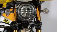 60.000 km con l'Honda Monkey: portoghese pronto al giro del mondo - Immagine: 4
