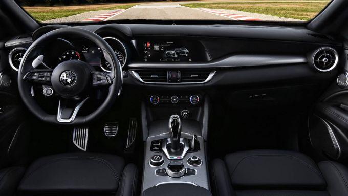 Giulia 2020, finalmente un infotainment all'altezza dei competitor