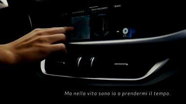 Giulia e Stelvio 2020, nuovo display touch da 8,8 pollici