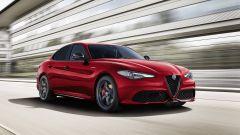 Alfa Romeo Giulia Veloce Turismo Internazionale in video - Immagine: 1