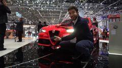 Alfa Romeo Giulia Veloce Turismo Internazionale in video - Immagine: 2
