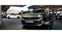 Giulio Mar d'Alberton: Responsabile Comunicazione Peugeot Italia