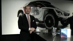 Peugeot Instinct: che cos'è la guida autonoma per Peugeot?  - Immagine: 1
