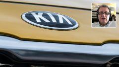 Giuseppe Bitti Amministratore Delegato Kia Motors Company Italy
