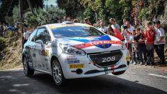 Giuseppe Testa - Campionato Italiano Rally 2016