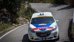 Giuseppe Testa - Campionato Italiano Rally