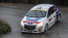 Giuseppe Testa - Rally Due Valli 2016