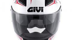 GIVI 40.5 X-FIBER White/Red