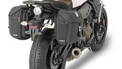 Givi: accessory line per Yamaha XSR700  - Immagine: 4