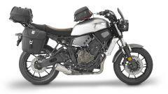 Givi: borse Metro T per Yamaha XSR700