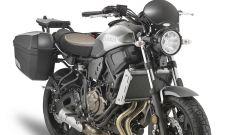 Givi: cupolino per Yamaha XSR700