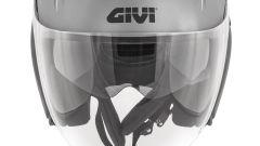 Givi Fiber-Jet Gliese 20.9, Silver