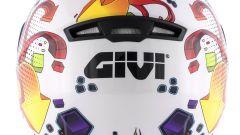Givi Junior 4: il casco integrale per bimbi  - Immagine: 4