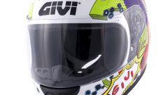 Givi Junior 4: il casco integrale per bimbi  - Immagine: 1