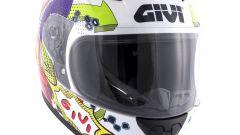 Givi Junior 4: il casco integrale per bimbi  - Immagine: 3
