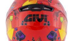Givi Junior 4: il casco integrale per bimbi  - Immagine: 8