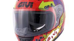 Givi Junior 4: il casco integrale per bimbi  - Immagine: 6