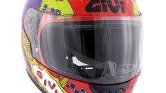 Givi Junior 4: il casco integrale per bimbi  - Immagine: 7