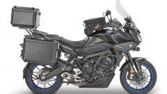 Givi: kit di accessori per Yamaha Tracer 900  - Immagine: 3