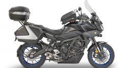 Givi: kit di accessori per Yamaha Tracer 900  - Immagine: 4