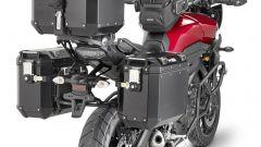 Givi: nuovi kit touring per la Tracer - Immagine: 3