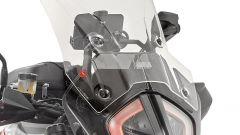Givi KTM 1290 Super Adventure, parabrezza