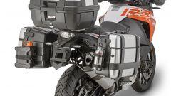 Givi KTM 1290 Super Adventure, supporti per le borse