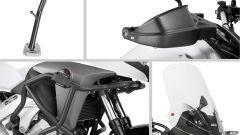 Givi: nuovi accessori per la Honda Crossrunner - Immagine: 2