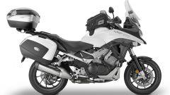 Givi: nuovi accessori per la Honda Crossrunner - Immagine: 3