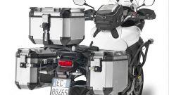 Givi: nuovi accessori per la Honda Crossrunner - Immagine: 4