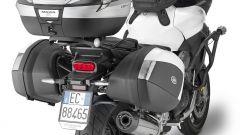 Givi: nuovi accessori per la Honda Crossrunner - Immagine: 5