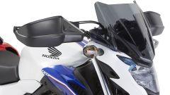 GIVI per Honda CB500F 2016, il cupolino