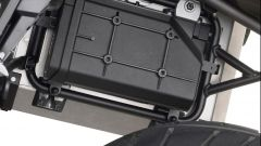 Givi S250 Tool box montata