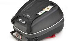 Givi: un kit da viaggio per la Bmw R nine T - Immagine: 6