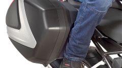 Givi V37: a Intermot la nuova laterale rigida da 37 litri - Immagine: 4