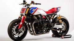 GLEMSEK 101: Concept Honda CB 1100TR