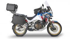 Gli acessori Givi per Honda Africa Twin 1100 Sport Adventure