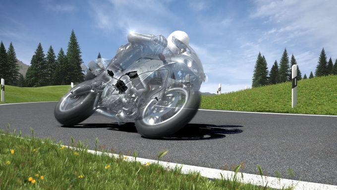 Gli ADAS di Bosch sulle future moto