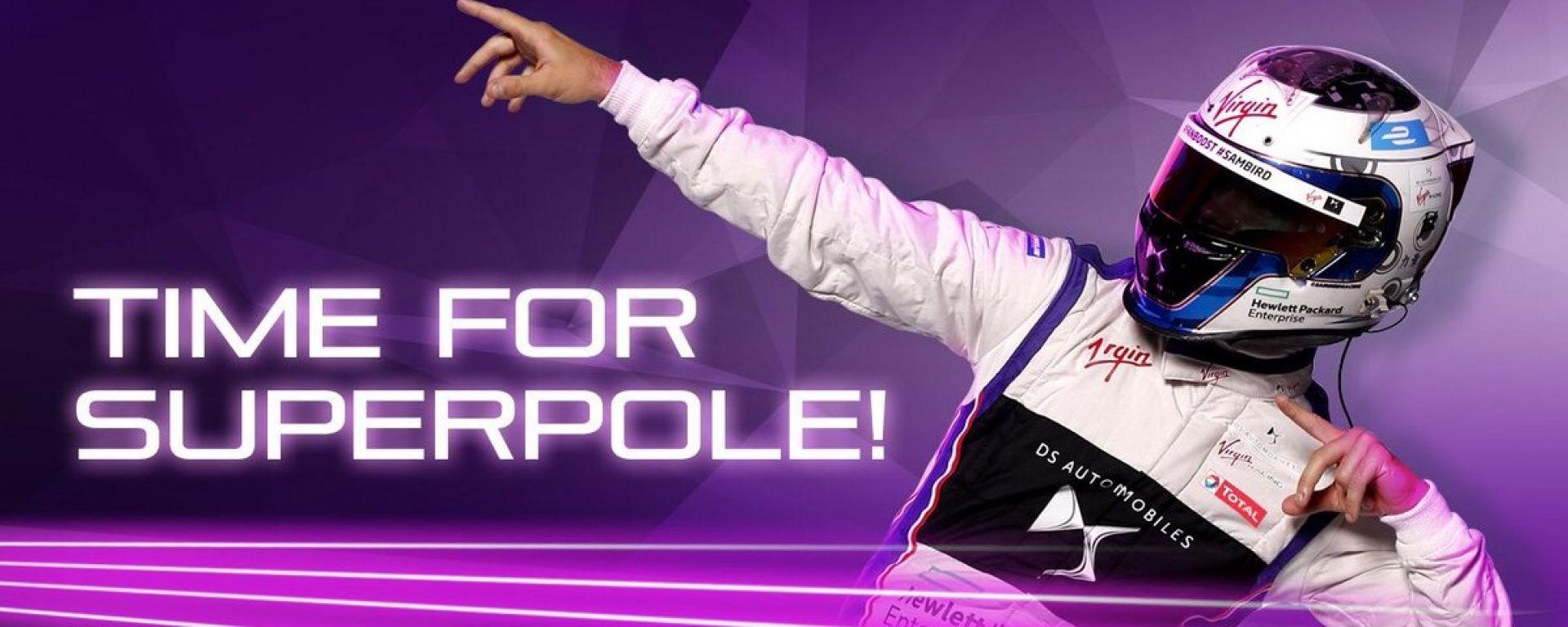 Gli orari del prossimo ePrix di Formula E 2018