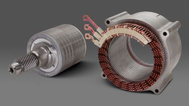 GM, motori elettrici intelligenti